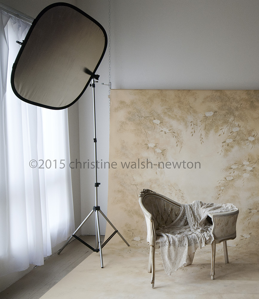 Kathy Wierda's Studio